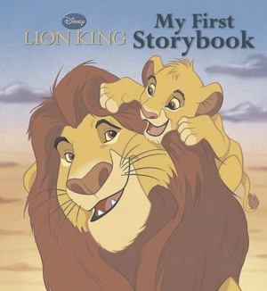 My First Storybook