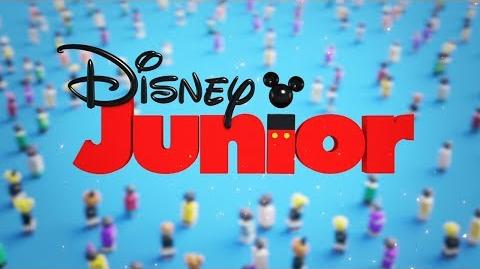 Disney Junior Theme Song Music Video Disney Junior