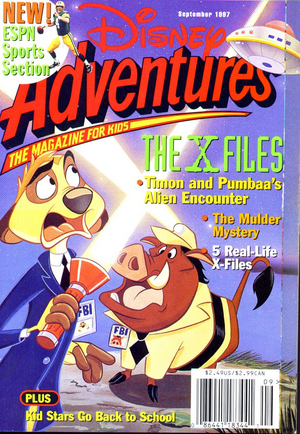 The X-Piles cover