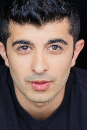 Behzad Dabu