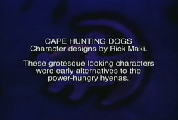 CapeHuntingDogs