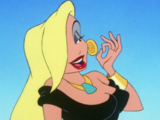 Jeweler's wife