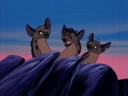 TVD hyenas6