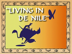 Living in De Nile