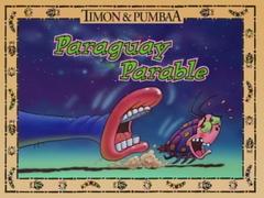 ParaguayParable