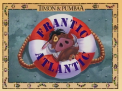 FranticAtlantic