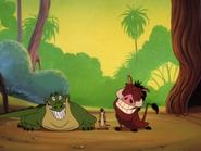 NE Timon Pumbaa & Jr5