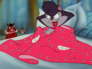 SC Timon Pumbaa & Piper