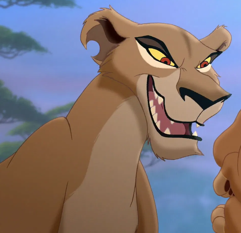 Zira | The Lion King Wiki | FANDOM powered by Wikia