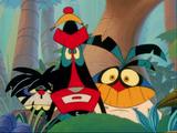 Three natives