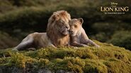 """Can You Feel The Love Tonight?"" TV Spot The Lion King"