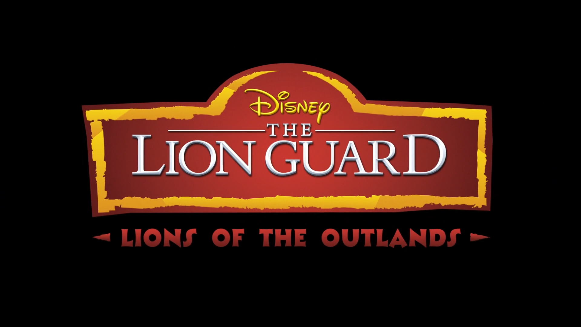 Lions Of The Outlands The Lion King Wiki Fandom Powered By Wikia