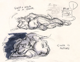CanyoufiletheLoveTonight-Sleeping2