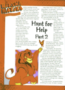 Hunt for Help 5