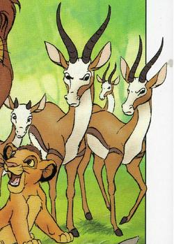Bookantelope