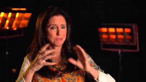 Julie Taymor THE LION KING