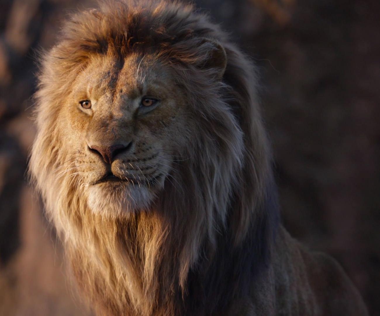 mufasa  2019 film