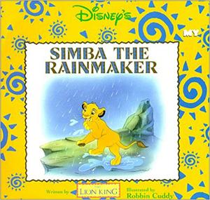 SimbaRainmaker