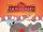 The Traveling Baboon Show Cinestory Comic