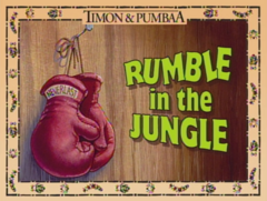 RumbleintheJungle