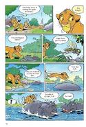 Simba Runs Away From Home 4