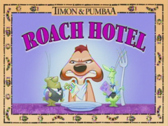 RoachHotel