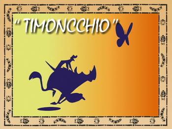 Timoncchio