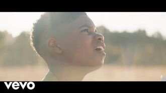"""JD McCrary - Where Do I Belong (Inspired by """"The Lion King"""")"""
