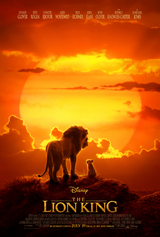 The Lion King (2019 film)