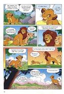 Simba Runs Away From Home 2