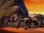 CTAY hyenas23