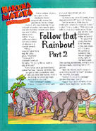 Follow that Rainbow 5