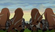 Gazelle Bow