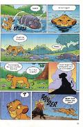 Simba Runs Away From Home 5