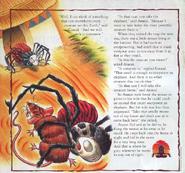 The Foolish Spider 2