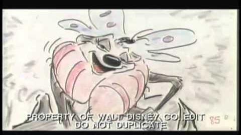 Warthog rapsody deleted