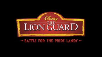 Battle for the Pride Lands