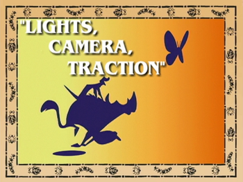 Lights Camera Traction