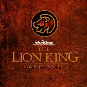 Stampede Complete Score The Lion King Wiki Fandom