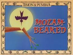 MozamBeaked