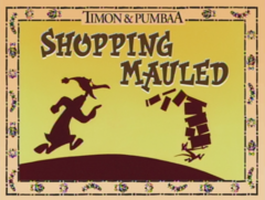 ShoppingMauled