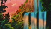 1995 Waterfall