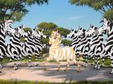 Dhahabu's herd
