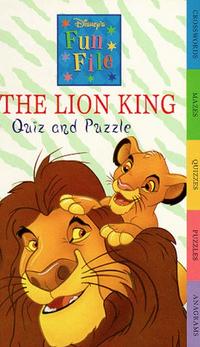 Quiz and Puzzle