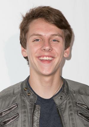 Jacob Bertrand