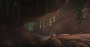 Lair of the Lion Guard