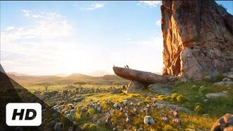 The Lion King (2019) - Circle of Life Song Intro Scene (1 10) Super Scenes BluRay HD