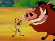 BB Timon & Pumbaa