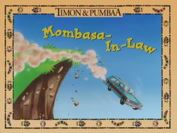 Mombasa-In-Law