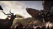 The Lion King (2019) TV Spot 5